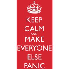 keep calm   Tumblr, found on #polyvore. keep calm #quotes #words #text