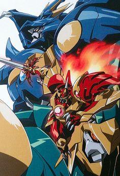Manga Anime, Art Anime, Transformers, Magic Knight Rayearth, Gundam Custom Build, Pokemon, Card Captor, Super Robot, Cultura Pop