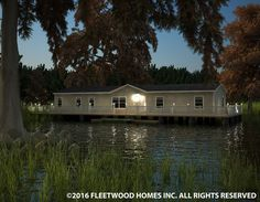 Westfield Classic 28764W Fleetwood Homes