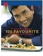 Master Chef Sanjeev Kapoor's love affair with food and a discerning palate have created this eclectic collection 100 Favourite Recipes which will resonate with food lovers everywhere, and cater to every mood, season and occasion: Black Grape Sherbet nestles beside Coffee Ambrosia