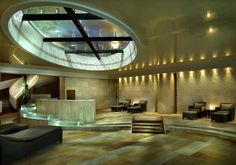 Six Senses Spa - Porto Elounda - Crete Greece - Elounda SA