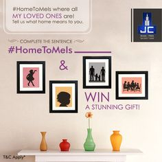 Home Is A Place Which Is Full Of Love, Laughter And Happiness. Tell Us What  Home Means To You. Answer Using The Hashtag #HomeToMeIs And Get A Chance To  Win ...