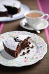 VIDEO: Beetroot Chocolate Cake Recipe  http://fillmytummy.info/category/chocolate-cake-recipes/