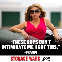 Watch The Shrining Full Episode - Storage Wars Jarrod And Brandi, Amboyna Burl, American Pickers, Season 4, Celebrity Crush, Desi, Beautiful Women, It Cast, War