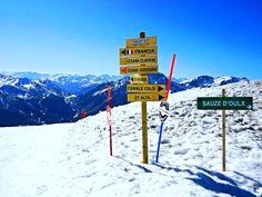 Sestriere - #Bivio - Piemonte - Italy
