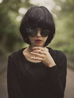 Short Bob Haircuts: 20+ Hottest Bob Hairstyles of 2014 - Pretty Designs