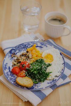 www.katiatitova.com  #breakfast #food