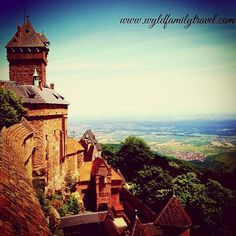 5 things not to miss in Alsace • Wyld Family Travel