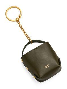 maker of celine handbags