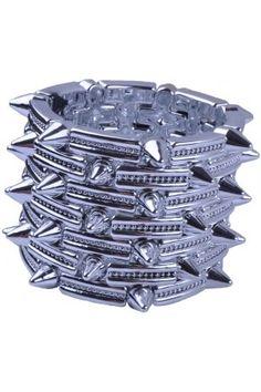 omega deals,spikes armband online kopen,sieraden online kopen,bijoux,fashion jewerly,shop online,braclets,elastische armbanden
