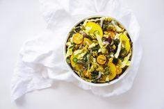 Moon Power Salad