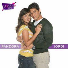 Mi Gorda Bella Pandora & Jordi