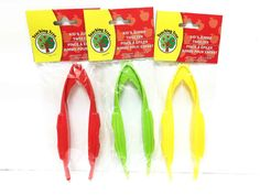 All variety tweezers for your montessori needs from AlenaSani.com (shown only one type) see more...