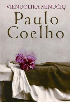 """Paulo Coelho """"Vienuolika minučių"""""""
