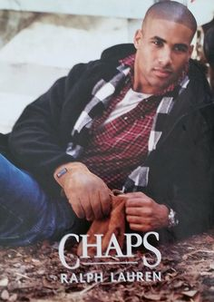 Chaps Ralph Lauren (2001)