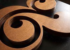 hand-finished & natural woodgrain...