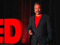 TED-tip #99 JP Rangaswami vergelijkt informatie met voedsel