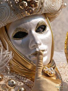 Carnevale, Venice 2010 by TwoZeroWest