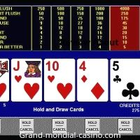 Best Jacks or Better Strategy Updated 2021 Jacks or Better video poker is very popular with online casino players. Below is our read more
