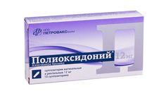 Особенности применения полиоксидония в лечении хронического простатита - http://prostatit.guru/prostatit/preparaty/polioksidonij-pri-prostatite/