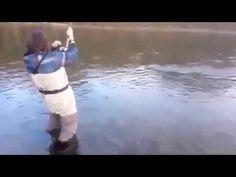 Женщина о рыбалке / ribalcka.ru