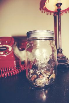 10 usos para Mason Jar / 10 easy DIY ways to use a Mason Jay