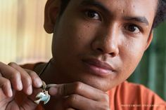 Cambodian Bombshell Jewellery: An amazing story of transformation #inspiring