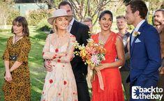 Ashleigh Brewer, Home And Away Cast, Chelsea Wedding, Wedding News, Filming Locations, Bridesmaid Dresses, Wedding Dresses, Summer Beach, Big Day