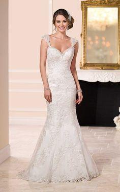 Antique inspired wedding dress strapless wedding dresses for Antique inspired wedding dresses