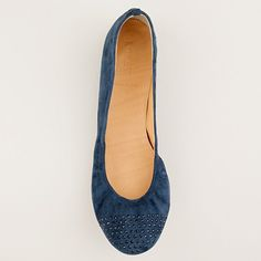 Cece studded ballet flats $138.00. NEED. Dying. Please be cheaper :'(