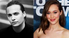Frank Dillane e Alycia Debnam Carey nel cast dello spin-off di The Walking Dead