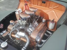 Hot Rods - So, what do you think is the coolest hot rod engine ever? | Page 2 | The H.A.M.B.