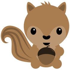 Download the free squirrel SVG cutting file today to use with your Silhouette or Eclips. Use the free squirrel SVG in scrapbooking layouts and cards.