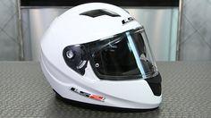 LS2 Stream Helmet | Motorcycle Superstore