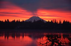 10 Ways To Experience Mt. Rainier This Fall