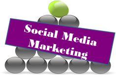 Social media marketing Social Media Marketing, Internet, Socialism, Business, Social Networks
