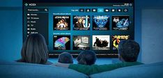 KODI has sneaked up on the world's top streaming services to become one of the most popular options for home video entertainment. The controversial … Kodi Builds, New Builds, Kodi Box, Best Vpn, Blue Magic, Best Build, Modern Warfare, Black Ops, Good News