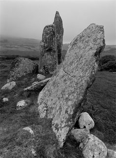 Standing Stones, Ireland