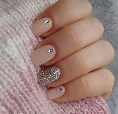 Beautiful and easy nail art