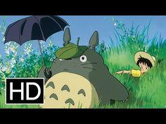 #Movie #Trailer #1988 Watch this My Neighbor Totoro (1988) Trailer #movie #trailer #throwback: Trailer: My Neighbor Totoro (1988) When two…