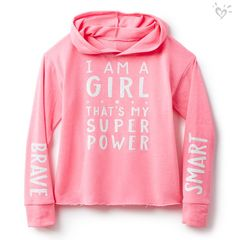 Graphics that shine as bright as every girl.