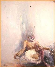 Ahmed Shahabuddin, Gandhi