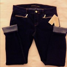 Michael Kors jeans New Michael Kors jeans MICHAEL Michael Kors Jeans Skinny