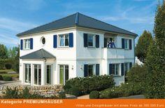 Deutscher Traumhauspreis 2015 – Bausparkasse Schwäbisch Hall