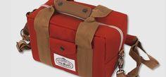 Men's Polar Camera Cooler Manly Lunch Bag