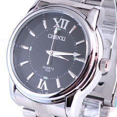 $9.99 (Buy here: https://alitems.com/g/1e8d114494ebda23ff8b16525dc3e8/?i=5&ulp=https%3A%2F%2Fwww.aliexpress.com%2Fitem%2F2015-CHENXI-Watches-men-luxury-brand-quartz-watch-men-full-steel-wristwatches-Waterproof-Fashion-sport-watch%2F32522662199.html ) 2016 CHENXI Watches men luxury brand quartz watch men full steel wristwatches Waterproof Fashion sport watch relogio masculino for just $9.99