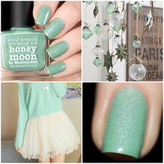 "Picture Polish ""Honey Moon"""