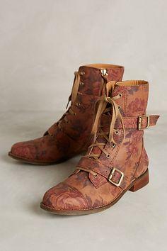 Latigo Track Boots - anthropologie.com
