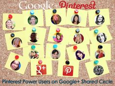 A Google+ Shared Circle of Pinterest Power Users inspired by a Hangout with Peg Fitzpatrick. View the circle, catch the replay & show notes, plus a few bonuses:  http://www.websighthangouts.com/google-plus-pinterest-with-peg-fitzpatrick
