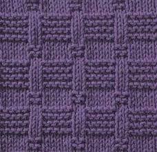 Risultati immagini per knit pattern stitch